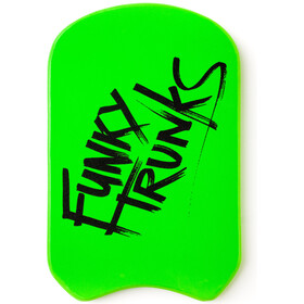 Funky Trunks Kickboard Heren groen